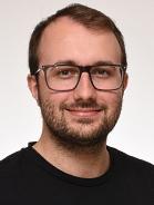 Mitarbeiter DI Lukas Gölles, BSc