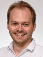 Mitarbeiter Philipp Bellant