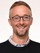 Mitarbeiter Felix Kittler, MA