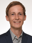 Mitarbeiter DI Martin Niederacher, BSc