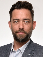 Mitarbeiter Mag. Mario Kircher