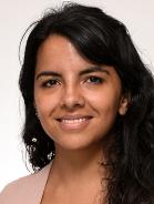 Mitarbeiter Lucia Santiago, MA