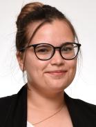 Mitarbeiter Natalie Papiez