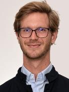 Mitarbeiter Mag. Dominik Stern