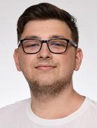Mitarbeiter Felix Richter