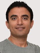 Mitarbeiter Michael Edward, BSc