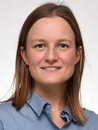 Mitarbeiter Mag. Catharina Mair