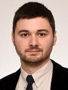 Mitarbeiter Daniel Romanchenko, MA