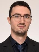 Mitarbeiter Dominic Winkler, MSc