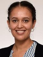 Mitarbeiter Sophia Yehdegho, MSc, BSc