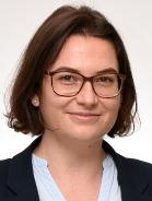 Mitarbeiter Eva-Maria Straßl, MA, BSc (WU)