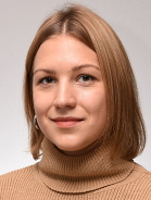 Mitarbeiter Corinna Potz, BA