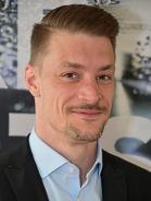 Mitarbeiter Dennis Götte