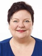 Mitarbeiter Mag. Silvia Seyer-Weiß