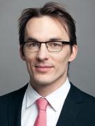 Mitarbeiter Mag. Paul Grohmann