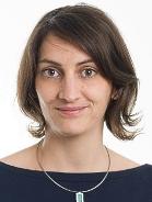Mitarbeiter Mag. Anna Schönherr