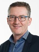 Mitarbeiter Mag. Wolfgang Bliem