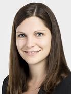 Mitarbeiter Judith Rathmanner, MSc