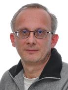 Mitarbeiter Manfred Lechner