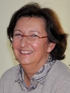 Mitarbeiter Dr. Hannelore Kramer