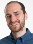 Mitarbeiter Benjamin Gruber, MSc