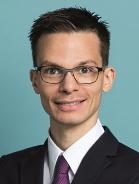 Mitarbeiter Patrick Halper, BA
