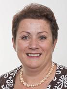 Mitarbeiter Irmgard Scharf
