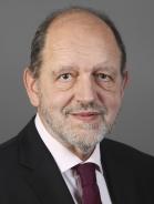 Mitarbeiter Dr. Michael Angerer