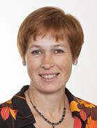 Mitarbeiter Gerlinde Schönbauer