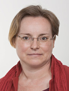 Mitarbeiter Renate Hausner