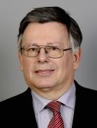 Mitarbeiter Mag. Peter Fuchs
