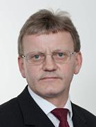 Mitarbeiter Alois Schreibeis