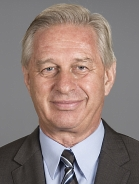 Mitarbeiter Dr. Oskar Andesner