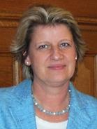 Mitarbeiter Helga Magrutsch