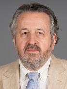 Mitarbeiter Dr. Kurt Müllauer