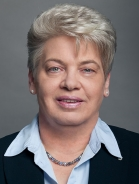 Mitarbeiter Elisabeth Oriovits