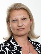 Mitarbeiter Irene Jörg
