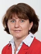 Mitarbeiter Elfriede Bayer