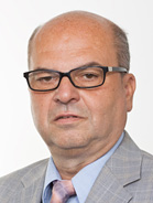 Mitarbeiter Mag. Johann Bauer