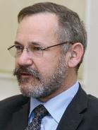 Mitarbeiter Heinz Thenmeyer