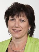 Mitarbeiter Ingrid Hartl