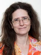 Mitarbeiter Renate Fink