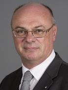 Mitarbeiter Dr. Ingomar Lochschmidt