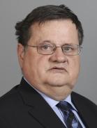 Mitarbeiter Dr. Herwig Palfinger