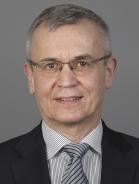 Mitarbeiter Dr. Robert Luck