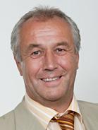 Mitarbeiter Heinz Kapusta