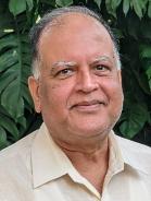 Mitarbeiter Ranjan Budhiraja