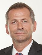 Mitarbeiter Josef Domschitz