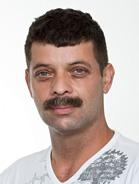 Mitarbeiter Manfred Driessler