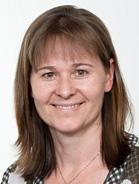 Mitarbeiter Brigitte Fröhler